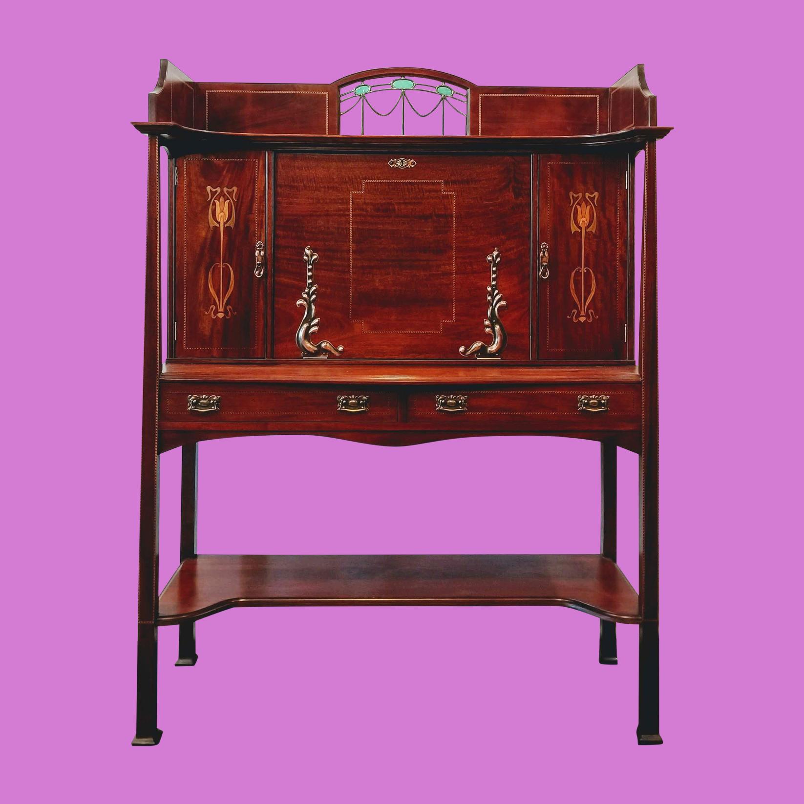 dresser-desk