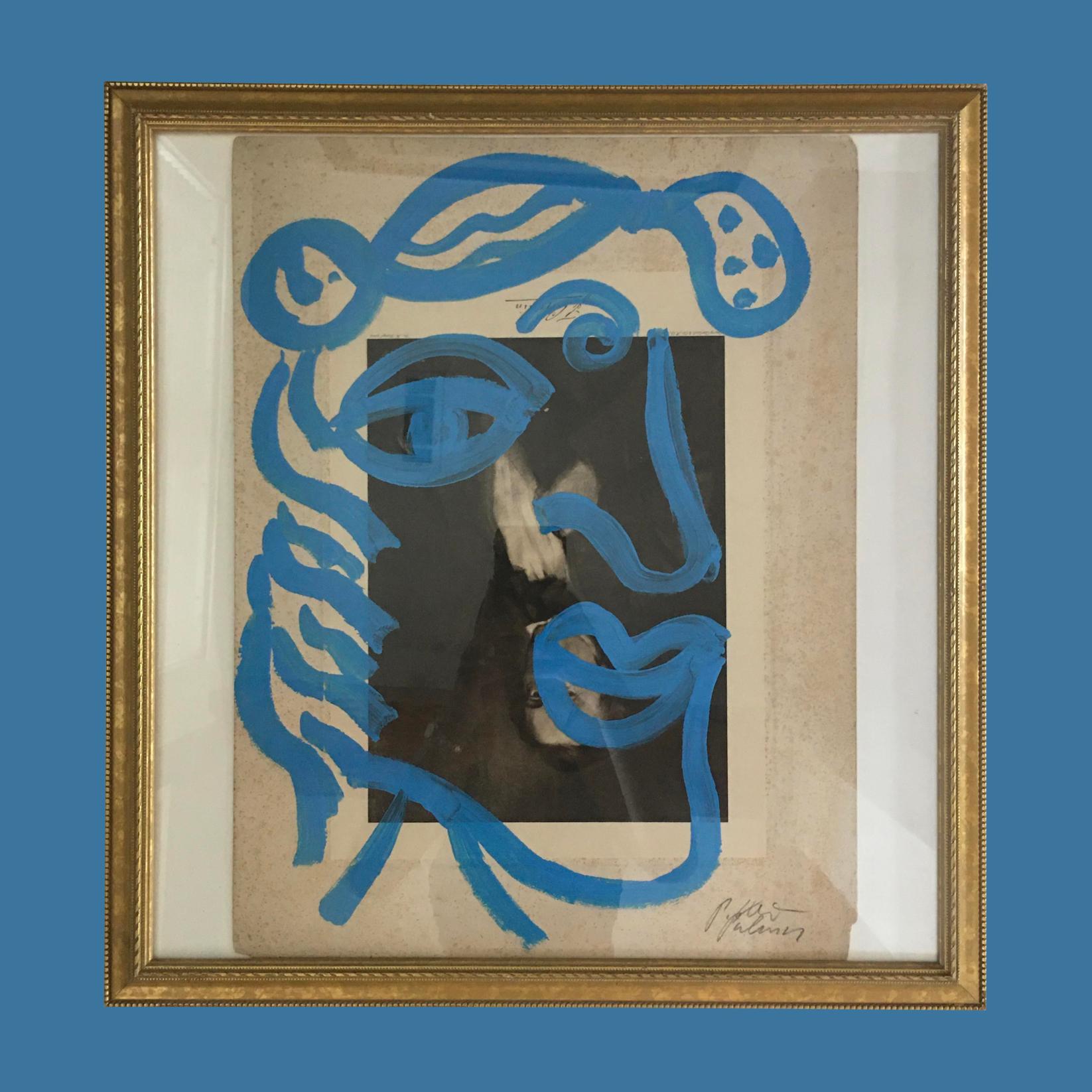 Peter Keil Untitled 1972