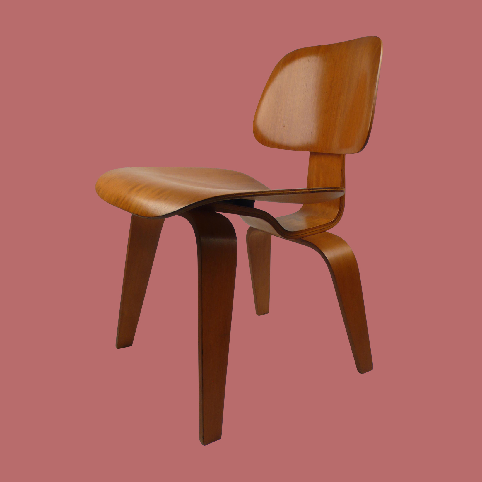 Plywood Chair Miller