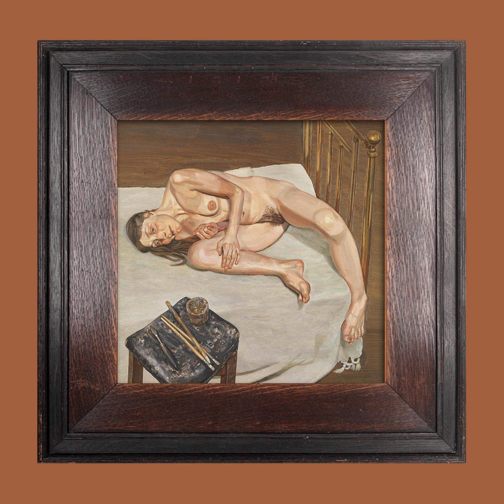 Lucien Freud 010